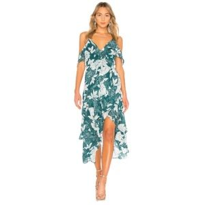 Bardot | Garden Party Floral Dress